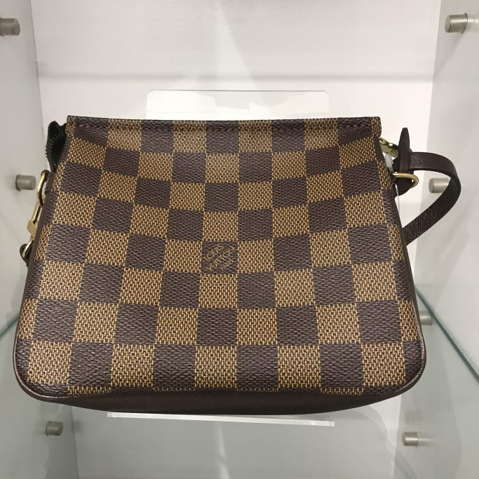 9d7eafed9272 ダミエ ミニハンドバッグPVCダミエキャンバス|LOUIS VUITTON バッグ 中古|A1000174